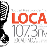 radio CFMH Local 107.3 FM Kanada, Saint John
