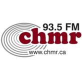 rádio CHMR 93.5 FM Canadá, St. John's