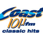 rádio CKSJ Coast 101.1 FM Canadá, St. John's