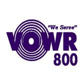 rádio VOWR 800 AM Canadá, St. John's
