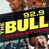 radio CKBL The Bull 92.9 FM Canadá, Saskatoon
