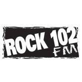 radio CJDJ Rock 102 102.1 FM Canadá, Saskatoon