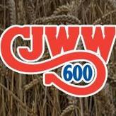 radio CJWW 600 AM Canadá, Saskatoon
