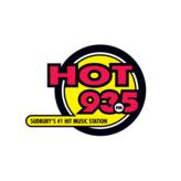 rádio CIGM Hot 93.5 FM Canadá, Sudbury