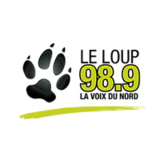 radio CHYC Le Loup 98.9 FM Canadá, Sudbury