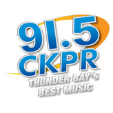 rádio CKPR Best Music 91.5 FM Canadá, Thunder Bay
