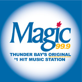 radio CJUK Magic 99.9 FM Canada, Thunder Bay