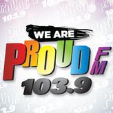 radio CIRR Proud 103.9 FM Kanada, Toronto