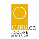 Radio CJRU The Scope 1280 AM Kanada, Toronto