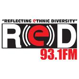radio CKYE Red FM 93.1 FM Kanada, Vancouver