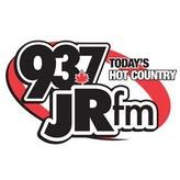 radio CJJR JRfm 93.7 FM Canadá, Vancouver