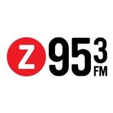 radio CKZZ Z95.3 FM 95.3 FM Canada, Vancouver