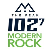 radio CKPK The Peak 102.7 FM Canada, Vancouver