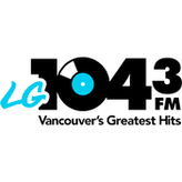 radio CHLG LG 104.3 FM Canadá, Vancouver