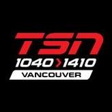 radio CKST TSN 1040 1040 AM Canada, Vancouver