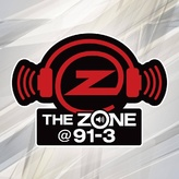radio CJZN The Zone 91.3 FM Canada, Victoria
