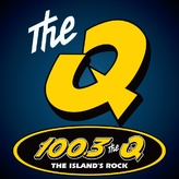 radio CKKQ The Q 100.3 FM Canada, Victoria