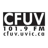 rádio CFUV 101.9 FM Canadá, Victoria