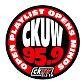 radio CKUW 95.9 FM Canadá, Winnipeg