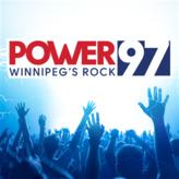 radio CJKR Power 97.5 FM Canadá, Winnipeg