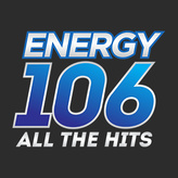 radio CHWE Energy 106.1 FM Canadá, Winnipeg