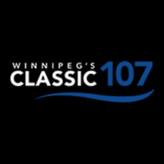 radio CKCL Classic 107 107.1 FM Canada, Winnipeg