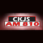 radio CKJS 810 AM Canadá, Winnipeg