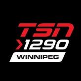 radio CFRW TSN Radio 1290 1290 AM Canadá, Winnipeg