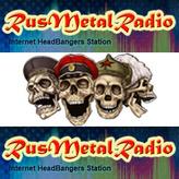 Радио RusMetalRadio Россия, Москва