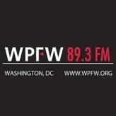 Radio WPFW Pacifica Radio 89.3 FM Vereinigte Staaten, Washington, D.C.