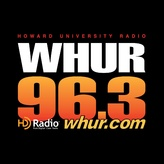 radio WHUR 96.3 FM United States, Washington, D.C.