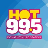 radio WIHT Hot 99.5 FM Stati Uniti d'America, Washington, D.C.