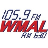 Radio WMAL 630 AM Vereinigte Staaten, Washington, D.C.
