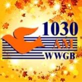 radio WWGB Radio Poder (Indian Head) 1030 AM Stati Uniti d'America, Maryland