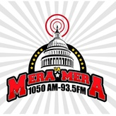 radio WBQH La Mera Mera (Silver Spring) 1050 AM Stati Uniti d'America, Maryland