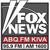 rádio KIVA - Fox News ABQ.FM 1600 AM Estados Unidos, Albuquerque