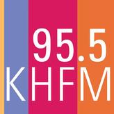rádio KHFM Classical 95.5 FM Estados Unidos, Albuquerque