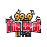 radio KMGG The Beat 99.9 FM United States, Albuquerque