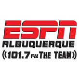 rádio KQTM - EPSN 101.7 FM Estados Unidos, Albuquerque
