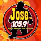 radio KRZY Radio José 105.9 FM Stati Uniti d'America, Albuquerque
