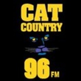 rádio WCTO Cat Country 96.1 FM Estados Unidos, Allentown