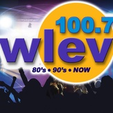 radio WLEV 100.7 FM United States, Allentown