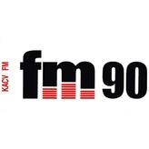 radio KACV - FM90 89.9 FM Stati Uniti d'America, Amarillo