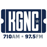 radio KGNC News Talk Sport 710 AM Stati Uniti d'America, Amarillo