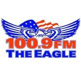 radio KXGL The Eagle 100.9 FM Stati Uniti d'America, Amarillo