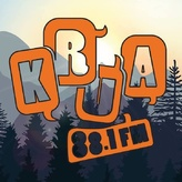 rádio KRUA The Edge 88.1 FM Estados Unidos, Anchorage