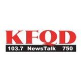 rádio KFQD News Talk 750 AM Estados Unidos, Anchorage