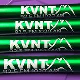 rádio KVNT Valley News Talk 1020 AM Estados Unidos, Anchorage