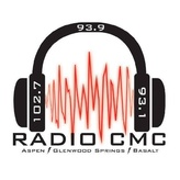 Radio CMC (Glenwood Springs) 93.9 FM USA, Colorado