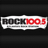 radio WNNX Rock 100.5 FM United States, Atlanta